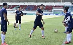 Vòng 13 V-League 2020: Cuộc đua căng thẳng