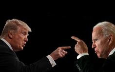Trump - Biden: Ai thắng ai?