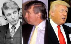 Ông Trump bất ngờ 'phát hiện' lý do mình 'không bị hói'