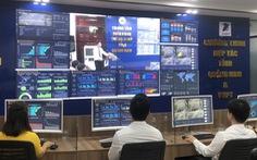 Quảng Nam đưa vào vận hành trung tâm điều hành thông minh