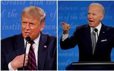Ông Trump tổ chức sự kiện để 'át sóng' chương trình của ông Biden