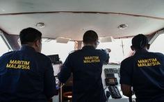 Malaysia bắt giữ 6 tàu cá và 60 công dân Trung Quốc xâm phạm vùng biển