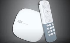 Livestream: 10h ngày 10-10: Truyền hình FPT ra mắt bộ giải mã FPT TV 4K  FX6