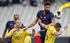 Cơ hội để tuyển Pháp đòi nợ Bồ Đào Nha