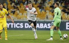 Đức lần đầu tiên giành thắng lợi tại Nations League