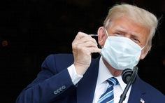 Đài CNN: Ông Trump sẽ lại tổ chức vận động kiểu 'không ngán virus'
