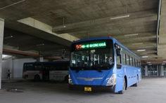 Tết Nguyên đán, xe buýt ở TP.HCM đi lại như thế nào?