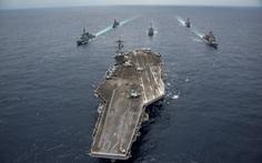 NATO phụ giám sát Trung Quốc ở Biển Đông?