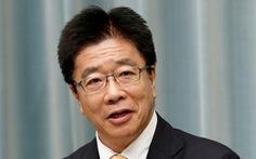 Tokyo phản đối tàu Trung Quốc 'xâm phạm vùng biển' của Nhật Bản