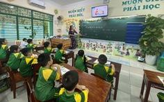Học sinh, sinh viên Đà Nẵng đi học lại từ 13-10