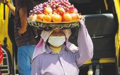 Ngoại trưởng Trung Quốc tới Campuchia ký hiệp định thương mại tự do