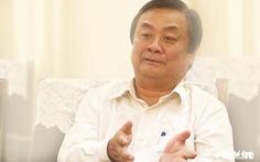 Ông Lê Minh Hoan vẫn điều hành Đại hội Đảng bộ tỉnh Đồng Tháp