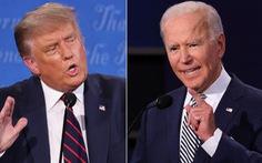 Ông Trump: 'Tôi sẽ không ở đây làm tổng thống nếu...'