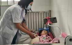Bệnh viện Nhi đồng 1 TP.HCM lần đầu áp dụng thành công kỹ thuật ECMO sau phẫu thuật