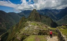Peru mở cửa tàn tích Machu Picchu cho một du khách Nhật Bản đợi 7 tháng