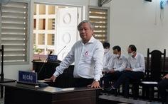 Lại hoãn xét xử cựu giám đốc Sở Y tế Long An