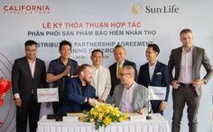 Sun Life Việt Nam cung cấp bảo hiểm cho khách hàng California Fitness & Yoga