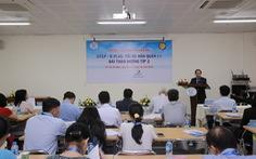 Chương trình đào tạo trực tuyến về đái tháo đường - iSTEP-D Plus Online