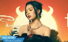 'Hiện tượng cover' Hương Ly bất ngờ tung ca khúc mới đậm chất dân gian đương đại