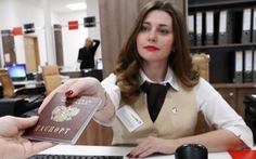 Moskva đơn giản thủ tục nhập quốc tịch với người nước ngoài có con mang hộ chiếu Nga