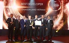 Gamuda Land Việt Nam giành giải thưởng 'Best Developer' tại Vietnam Property Awards 2020