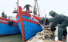 Đại hội Đảng bộ Hà Tĩnh rút ngắn để đối phó bão số 7