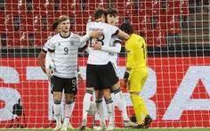 Đức hòa 'hú vía' trước Thụy Sĩ sau cuộc rượt đuổi tỉ số kịch tính