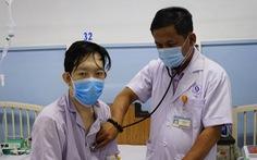 Phẫu thuật cứu sống bệnh nhân 'chảy máu hoài không dứt'