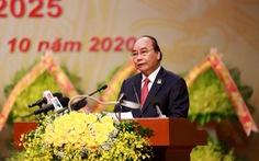 Thủ tướng nêu 6 nhiệm vụ Hải Phòng cần triển khai trong nhiệm kỳ mới