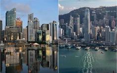 Singapore, Hong Kong lập hành lang du lịch: du khách không phải cách ly