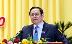Trưởng Ban Tổ chức trung ương nói gạo thơm ST25 đã cho mọi người biết đến Sóc Trăng nhiều hơn
