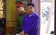 Phúc thẩm vụ gian lận điểm thi tại Sơn La: hoãn xử vì vắng luật sư