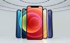 Lúc 0 giờ, Apple  đã ra mắt dòng iPhone 12 công nghệ 5G siêu nhanh