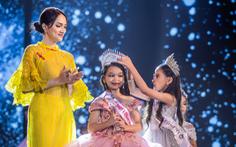 Miss Baby Viet Nam tổ chức thi hoa hậu nhí 'chui'?