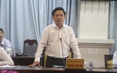 """Dự án cao tốc Mỹ Thuận - Cần Thơ 'vướng"""" bố trí kinh phí giải phóng mặt bằng"""