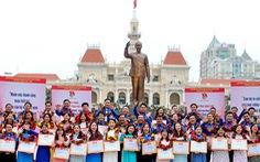 Đại hội Đảng bộ TP.HCM lần XI, nhiệm kỳ 2020 - 2025: Khơi dậy khát vọng, tạo sức bật mới