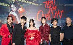 'Trái tim quái vật' - phim dựa theo các vụ giết người có thật ở Việt Nam