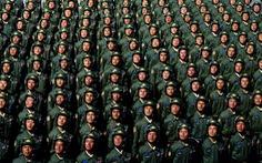 Triều Tiên lập trường đại học Quốc phòng Kim Jong Un