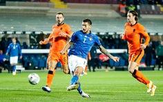 Cầm chân Ý, Hà Lan vẫn chưa biết thắng cùng HLV Frank de Boer