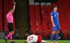 Tuyển Anh thua trận đầu tiên ở UEFA Nations League