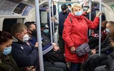 Siêu ác mộng COVID-19 tăng lại ở châu Âu khi mùa đông tới