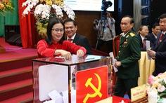 Hai nữ lãnh đạo Đồng Nai ra tái cử đã 'rớt' khỏi Ban chấp hành khóa mới