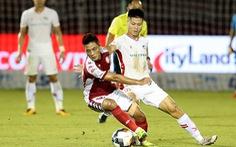 Vòng 2 giai đoạn 2 V-League 2020: Viettel vươn lên đầu bảng