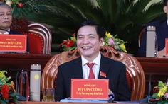 Ông Bùi Văn Cường được tiếp tục bầu làm bí thư Tỉnh ủy Đắk Lắk