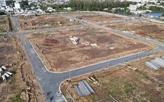 Thi công vượt trội - TNR Amaluna chuẩn bị ra mắt công viên đẹp nhất dự án