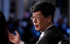 Đại sứ Trung Quốc cảnh báo Canada không cho người biểu tình Hong Kong tị nạn