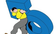 Đàn ông không được rửa bát quét nhà