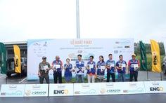 Đoàn Caravan CLB Doanh nhân 2030 đến với huyện Phù Cát, tỉnh Bình Định