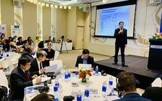 Đầu tư nước ngoài vào giáo dục Việt Nam còn chiếm tỉ lệ nhỏ
