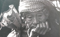 Những bà mẹ anh hùng tại triển lãm Mẹ và trái tim người lính